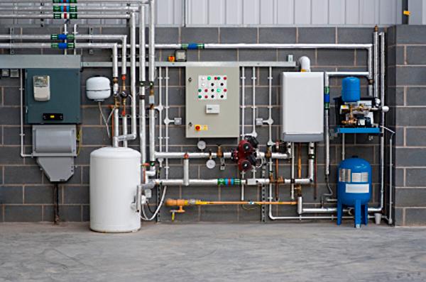 Küttesüsteemide ehitamine ja renoveerimine